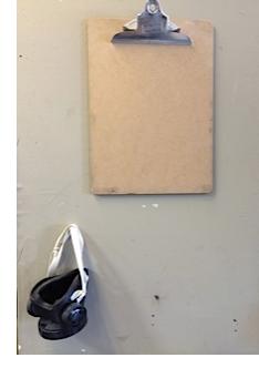 Clip-Board-Etc