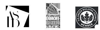 build-it-green-member, USGBC, asid